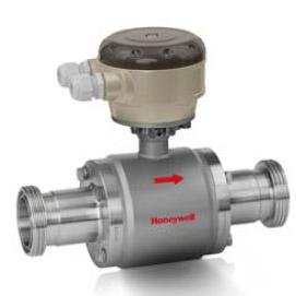 Honeywell-Magflow-sanitary