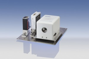 Solutions DLI Vaporizer System